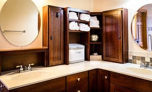 nice kitchen cabinets