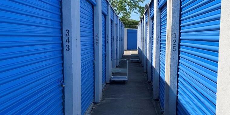 storage cubes