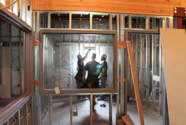 renovation contractor