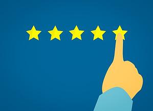 customer's reviews